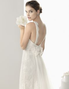 Rosa Clara Wedding Dresses 2014 Part II
