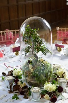 intimate scottish wedding ideas | ... , traditional vintage flower company, lord of the rings theme wedding