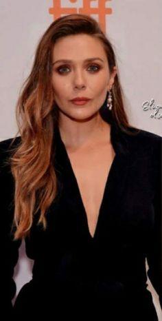 Elizabeth Chase Olsen, Angeles, Angels
