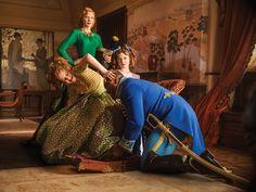 My favorite scenes from #Cinderella