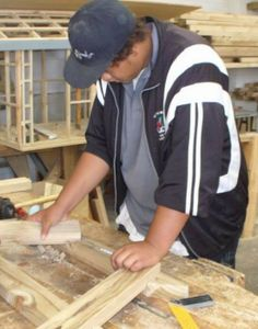 Build Your Own Woodworking Workshop