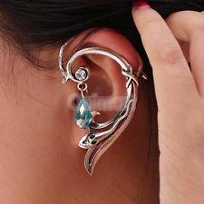 pricing en la oreja mujer con pinches - Buscar con Google