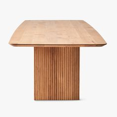 Ten Table | Great Dane Danish Furniture, Furniture Design, Dinning Table, Dining Room, Tree Table, Table Legs, Solid Wood, Kitchen Design, Interior Design