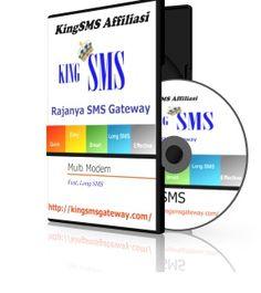 KING SMS GATEWAY « CHANDRA EDY PRATAMA CHANDRA EDY PRATAMA