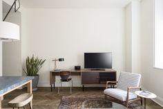 ROOST Midtown Modern Home in Philadelphia, Pennsylvania by Morris… on Dwell