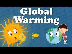 Global Warming for Kids - INSURANCE QUINDIO