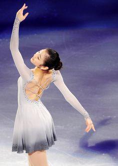 Yu Na Kim, 2010 Olympics, Vancouver