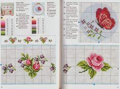 Crochet Knitting Handicraft: RICO - Tea Time