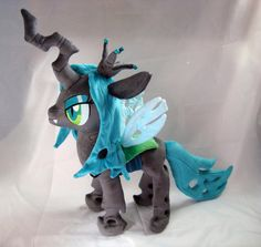 Queen Chrysalis #My Little Pony
