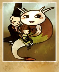 Fran Bow_Family Photo by goldencookie-nl on DeviantArt Happy Family Photos, Layers Of Fear, Creepy Games, Little Misfortune, Bow Art, Rapper, Rpg Horror Games, Grunge, Cartoon Games