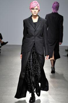 FALL 2012 READY-TO-WEAR  Junya Watanabe