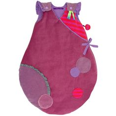 Moulin Roty - Gigoteuse 70 cm - 4721