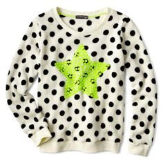 Long-Sleeve Woobie Pullover - Girls 7-16  found at @JCPenney