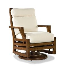 laneventure offers outdoor furniture crafted from the finest materials available - Swivel Patio Chairs