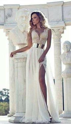 I love this as a Wedding Reception dress.