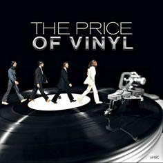 Συχνά διάφοροι φίλοι μας στέλνουν μηνύματα ζητώντας βοήθεια για το πως μπορούν να πουλήσουν τους δίσκους βινυλίου  που απέκτησαν στο...