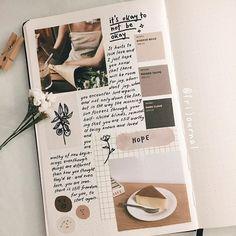 Bullet Journal Notebook, Bullet Journal Ideas Pages, Bullet Journal Inspiration, Art Journal Pages, Memory Journal, Cool Journals, Bullet Journal Aesthetic, Creative Journal, Scrapbook Journal