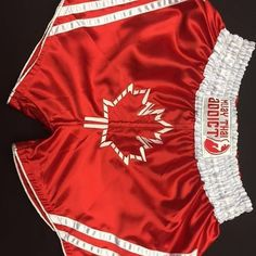 Our new Canadian shorts are in! Check them out at Muaythaiaddict.com  #freshtodeath #mma #muaythaiaddict  #muaythaishorts #muaythaiskirt #wka #tba #ikf #glory #lionfight #tournament #knockout #picoftheday #champion #instagood #fightinfashion #муайтай #muaythai #thaiboxing #fighter #ufc #kickboxing #boxing #москва #usa #stockholm #sweden #itmustbetheshorts #usmf