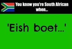 requested by absurd-person-singular :) True Quotes, Words Quotes, Sayings, African Jokes, South African Flag, Afrikaanse Quotes, Out Of Africa, African Culture, My Love