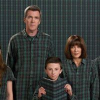The Middle Season 9 Episode 10 (9x10) The Christmas Miracle .