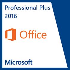 SHAH JEE PRODUCTION: Microsoft Office Professional Plus 2016 .iso