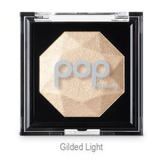Prismatic Pop Illuminating Powder - Gilded Light