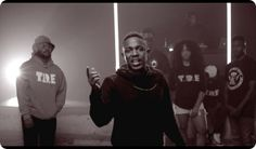 ScHoolboy Q, Jay Rock, Ab-Soul, Isaiah Rasha & Kendrick Lamar - TDE Cypher Live @ #BET #HipHopAwards (explicit) #mobbdeep