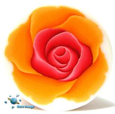 beautiful rose from Marcia - Mars designs