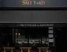Just go there and order the pork belly with rosemary scented cannellini beans and a glass of Tempranillo - enjoy!
