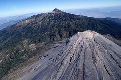 Volcan de Fuego El Colima by el maguer
