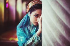 Shiraz, Iran - Photograph by Mihaela Noroc