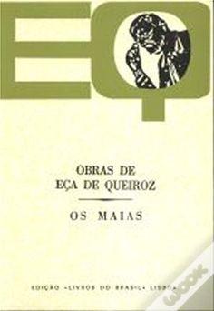 Os Maias, Eça de Queiroz