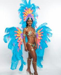 Carnival Dancers, Carnival Girl, Creepy Carnival, Brazil Carnival, School Carnival, Trinidad Carnival, Carnival Wedding, Brazilian Carnival Costumes, Carribean Carnival Costumes