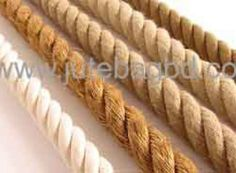 Our jute ropes are made from organic natural jute fiber. A versatile essential for decorating, our sturdy jute rope serves as the perfect addition to a variety of displays.