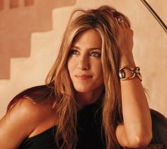 Jennifer Aniston - Photoshoot for InStyle Magazine ...