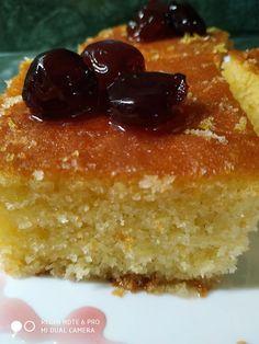 Greek Desserts, Greek Recipes, Biscotti Cookies, Walnut Cake, Cauliflower Soup, Sweetest Day, Vanilla Cake, Wedding Cakes, Cheesecake