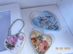 hearts  for  custom  orders