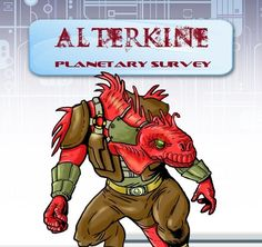 Dozens of new races complete with planetary stats and strange new locations for your Pathfinder/d20 campaign.