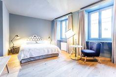 Hotel de Londres - in Brig zuhause - Reisetipp