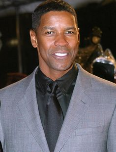 Denzel Washington...He has become the symbol of what  everyone hopes her man turns out to be... He is the Michael Jordan of acting...Once in a lifetime . he's  Ozzie Davis, Sidney Poitier and Harry Belafonte rolled up in one.