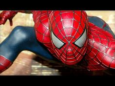 Spider-Man CAUGHT Groping Women in Time Square - http://tvontv.com/spider-man-caught-groping-women-in-time-square/