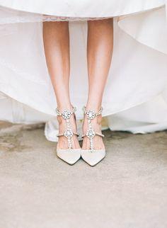 Stylish Wedding Shoe