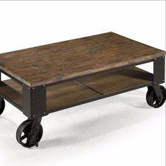 Pinebrook | Coffee Table