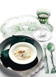 Σούπα από μοσχαράκι