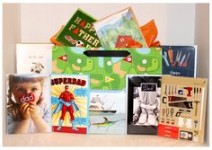 Father's Day Cards!  From funny, cute to sentimental we have a large selection of Father's Day cards that are perfect in helping you express how much you care for them. Make them feel important on their big day and let them know how much you love them by giving them one of our special cards!