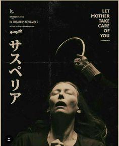 posters Piercing h st piercing Horror Posters, Cinema Posters, Horror Films, Tilda Swinton, November Film, Japanese Horror Movies, Best Action Movies, Japanese Poster, Alternative Movie Posters
