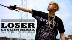 [BIGBANG M COVER EVENT] LOSER - Chad Future / Preston Knight English Remix