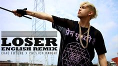[BIGBANG M COVER EVENT] LOSER - Chad Future / Preston Knight English Remix
