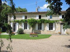 Maisons de vacances, B&B, reposantes nichées au milieu des vignobles bordelais - Haute Gironde | Abritel