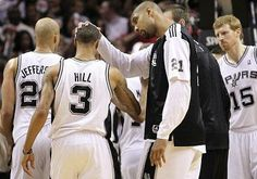 -- #ProBasketballSanAntonioSpurs